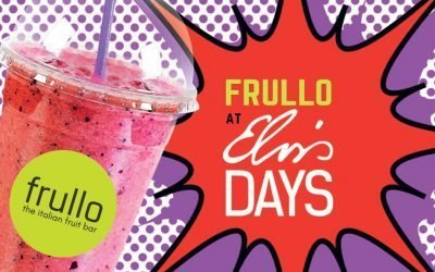 Frullo agli Elvis Days 2019
